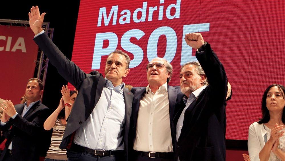 El PSOE de Madrid
