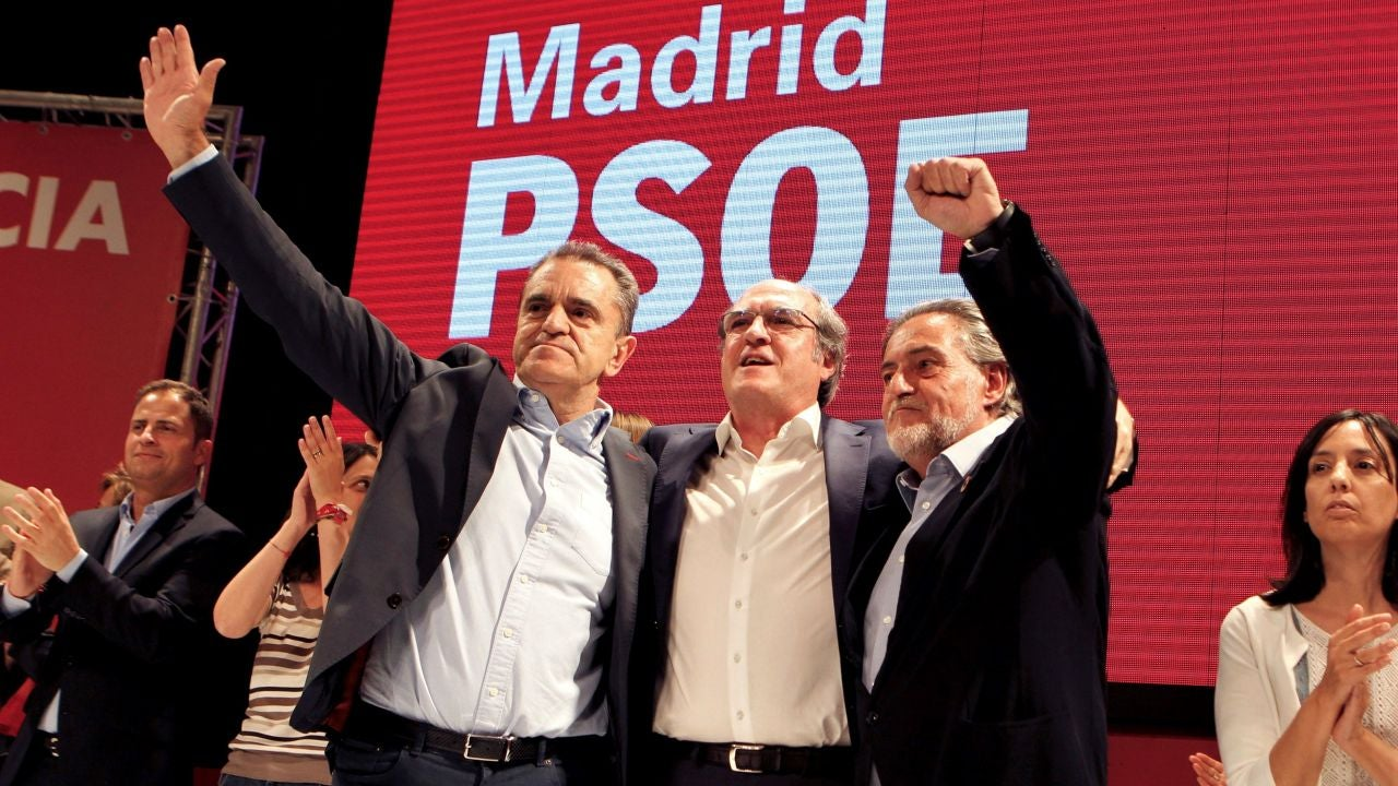 Victoria Agridulce Para El PSOE, Que Gana En La Mayoría De