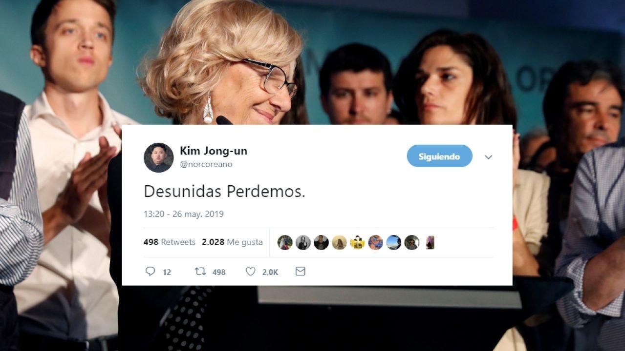 Los Mejores Memes De Las Elecciones Autonómicas Y
