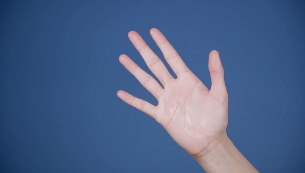 Cosas que tus manos revelan sobre ti