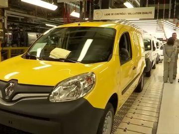 Renault y Fiat planean una posible fusión para convertirse en el primer fabricante de coches del mundo