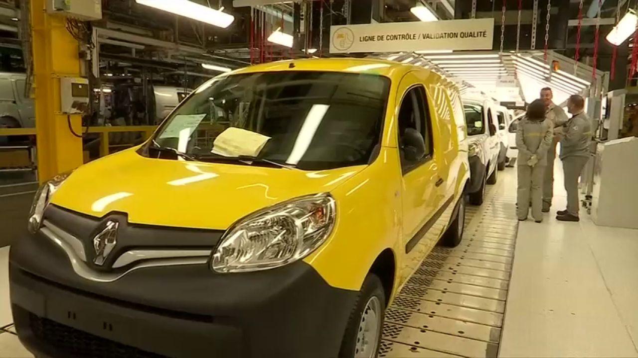 Renault Y Fiat Planean Una Posible Fusión Para Convertirse