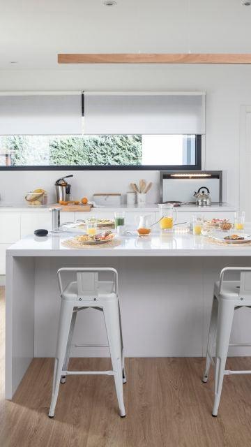 Cocinas con encanto ¡Diseña la tuya!