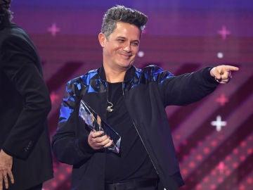 "Alejandro Sanz inicia gira de ""El Disco"""