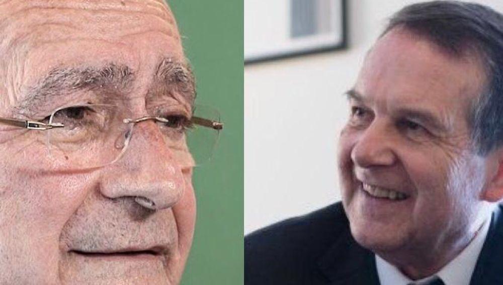 Dos alcaldes veteranos que siguen ganando