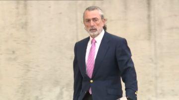 Sentencia Caso Gürtel. Francisco Correa