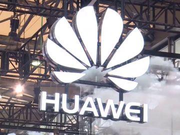 Las principales compañías tecnológicas se suman al veto de Estados Unidos a Huawei