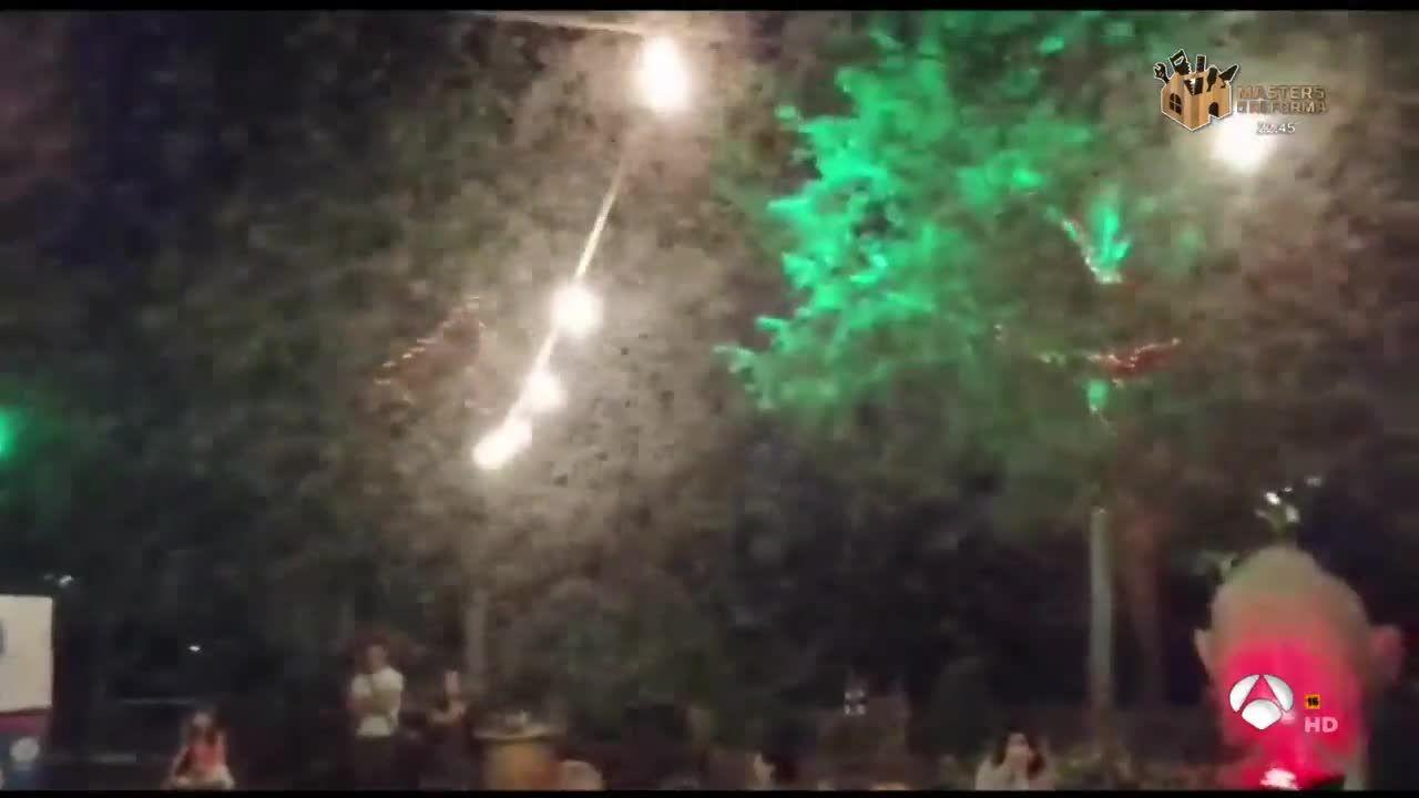 Una Plaga De Mosquitos Invade Las Calles De Talavera De La