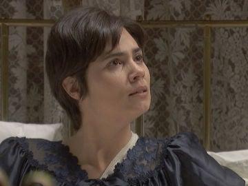 El brutal desplante de María para alejar a Fernando