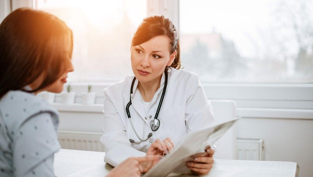 Visita al médico