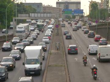 Una madre demanda al estado francés por la contaminación del aire
