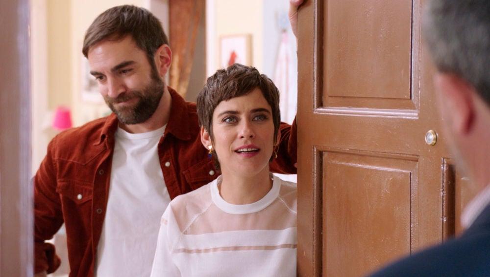 La solución de Carmen para mejorar la relación Iñaki y Gotzone