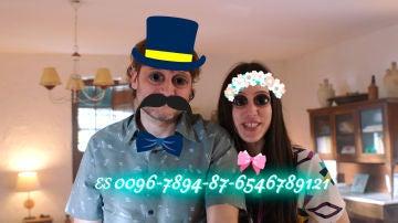 Una boda express para salvar Castrofidel