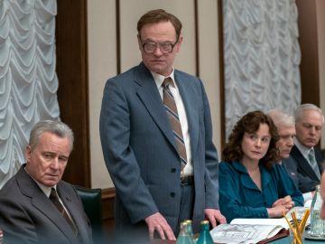 Jared Harris en 'Chernobyl'