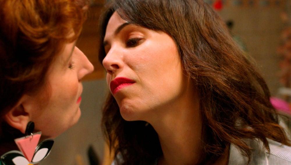 Gotzone, deseada y odiada por Dolores