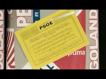 'La tipografía del compromiso' del grupo Puma es el anuncio elegido para presentar en el festival 'El Sol'