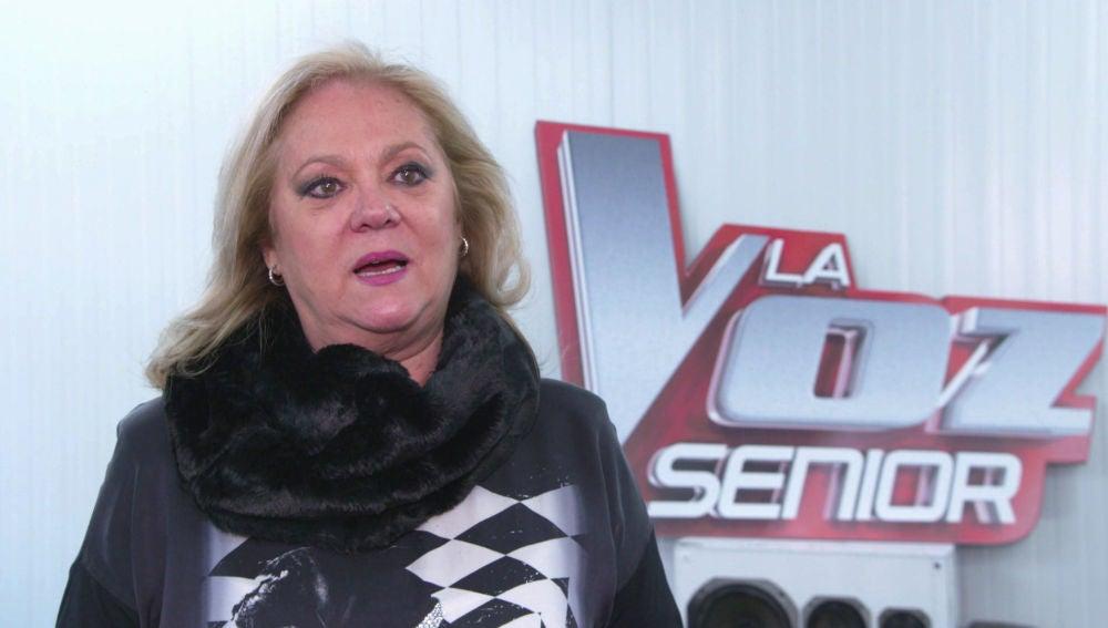Blanca Villa desea que su vocal coach, José María Sepúlveda, se emocione como lo hacía con Andrés Martín en 'La Voz'