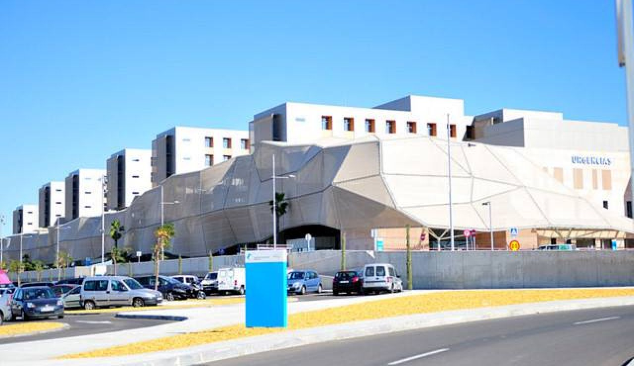 OCR CT - Hospital Santa Lucía