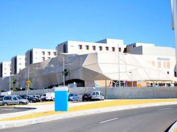OCR CT - Hospital Santa Lucía