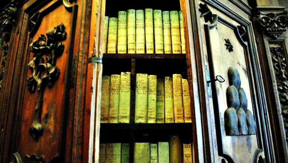 Archivum Secretum Vaticanum