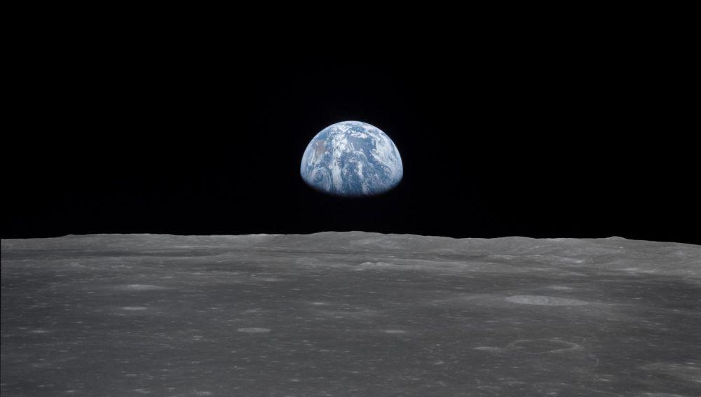 El ser humano volverá a la Luna en 2030