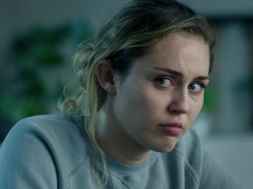 Miley Cyrus en 'Black Mirror'
