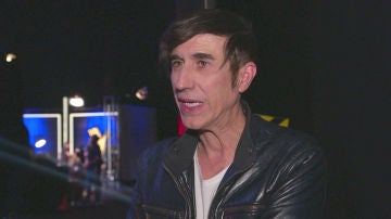 """José María Sepúlveda, vocal coach de 'La Voz Senior', orgulloso de Fernando Cejalvo: """"En la vida hay que luchar hasta el final"""""""