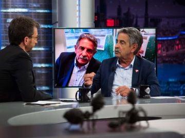 La conversación de Miguel Ángel Revilla con Pedro Sánchez tras ganar las elecciones