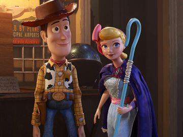 Imagen de 'Toy Story 4'