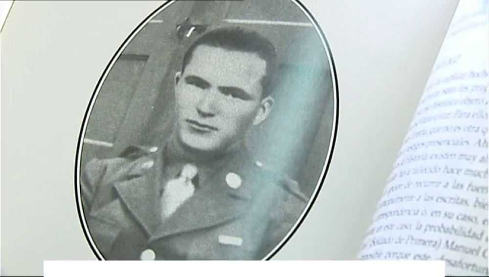 Manuel Otero, el único español que participó en el Desembarco de Normandía