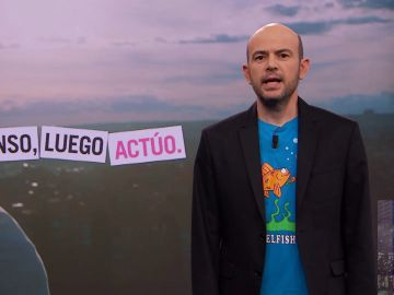 Conoce la gran labor de Jose para investigar sobre la leucemia en su fundación 'Uno entre cien mil'