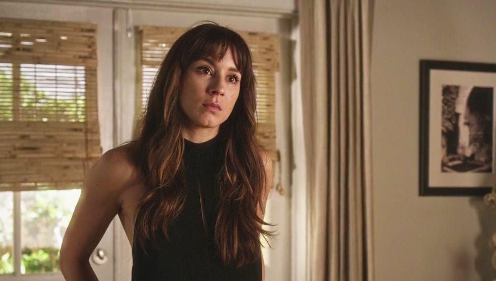 Troian Bellisario, Spencer en 'Pretty Little Liars'