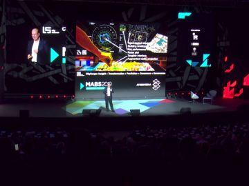 Mabs 2019, el evento de directivos en el que han participado más de 600 empresas
