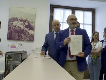 Vox presenta su enmienda a los presupuestos andaluces y pone en peligro el gobierno