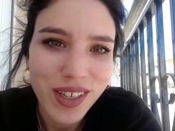 Rocío Molina se despide de 'Allí abajo'