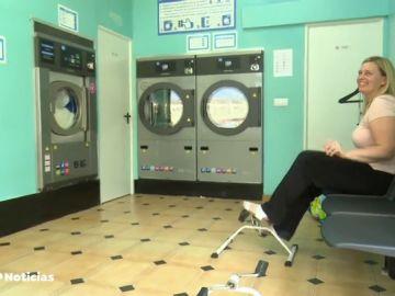 Crece el número de lavanderías en España: hay más de 1.600