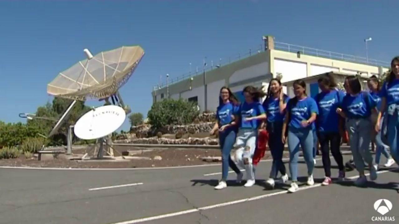 Mujeres Que Quieren Liderar La Carrera Espacial