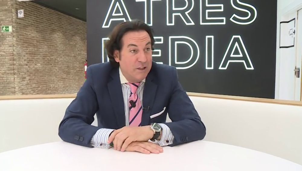 """El emotivo retrato de José Antonio Reyes hecho por Pipi Estrada: """"Era sencillez y naturalidad"""""""