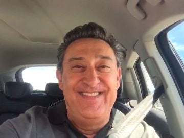 Mariano Peña se despide de 'Allí abajo'