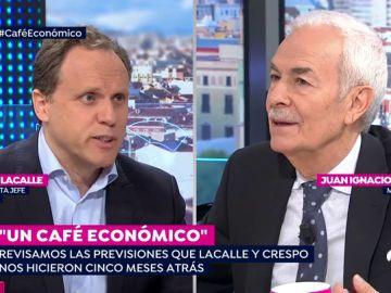 Un café económico