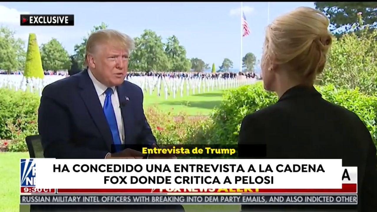 Noticias Internacionales De Hoy, Viernes 7 De Junio