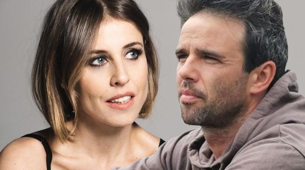 Raúl Peña se despide de Ruth Llopis en 'El secreto de Puente Viejo'