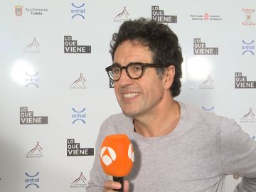 """Daniel Écija, productor ejecutivo de 'La Valla': """"Es una de las series más ambiciosas de mi vida """""""