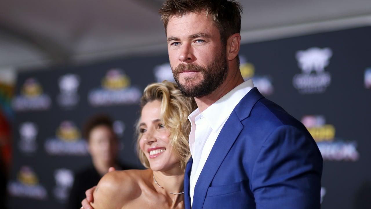 """¿Sin Chris Hemsworth? Elsa Pataky comparte el viaje de ensueño por el que se siente """"afortunada"""""""