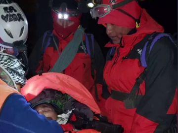 Un español muere tras caer mientras escalaba un cerro de Los Andes en Bolivia
