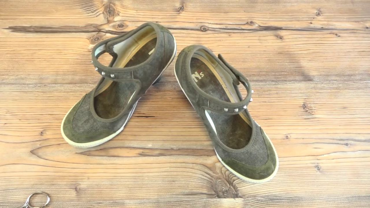 como evitar las rozaduras de las sandalias