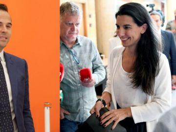 LaSexta Noticias Fin de Semana (09-06-19) Ciudadanos cede y se reúne con Vox en Madrid