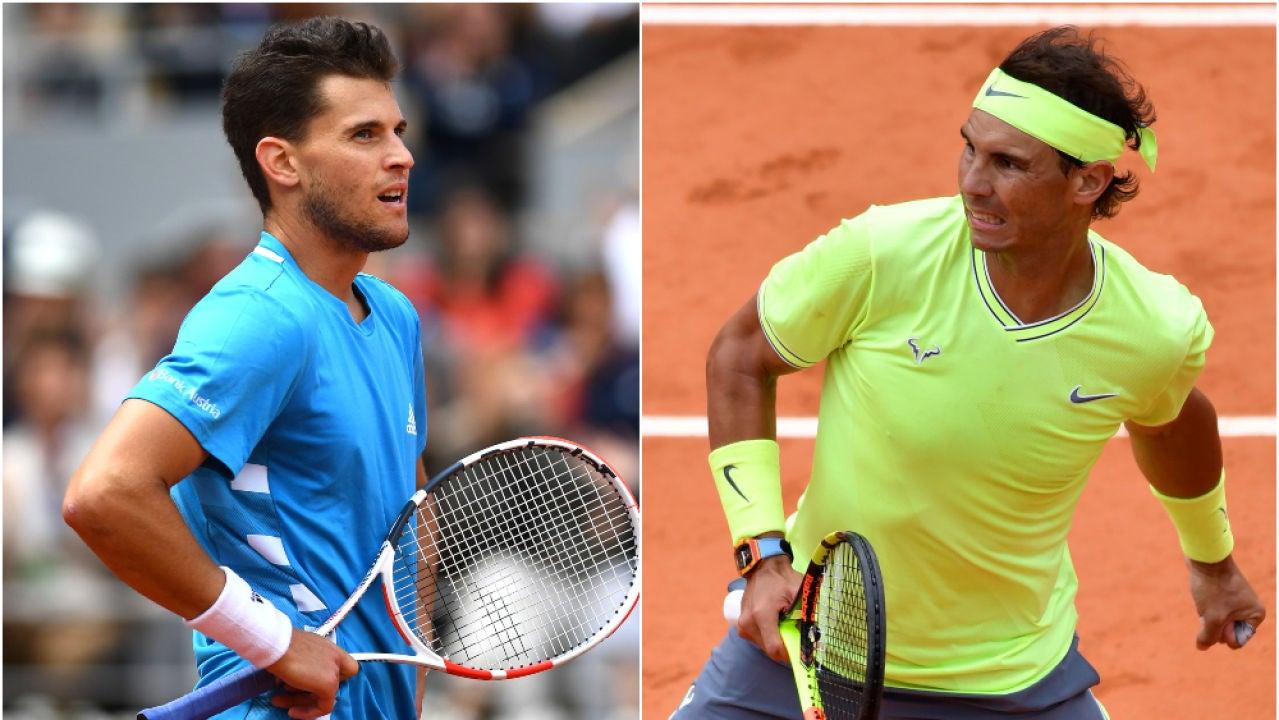 Rafa Nadal: Resultado Y Resumen De La Final De