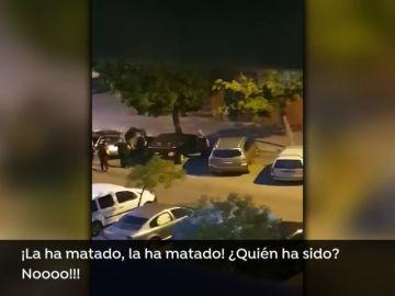 Así ha sido el tiroteo en Aranjuez en el que ha muerto una mujer y otras dos han resultado heridas