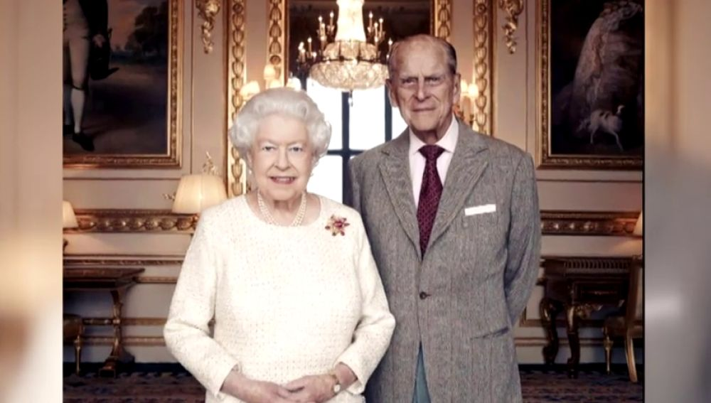 Felipe De Edimburgo Cumple 98 Anos A La Sombra De La Reina Isabel Ii